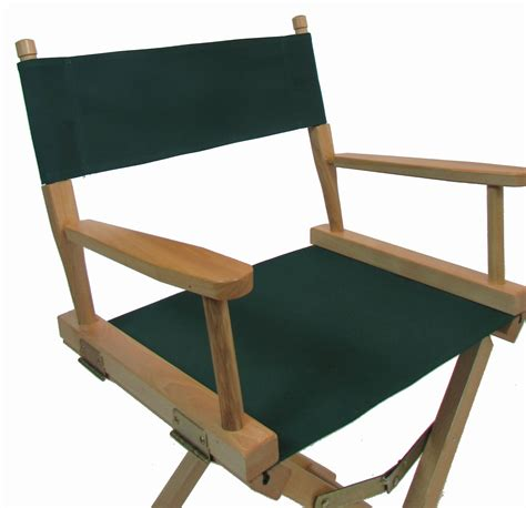 Directors Chair Replacement Covers by Sunbrella Directors Chair Replacement Cover Stick New