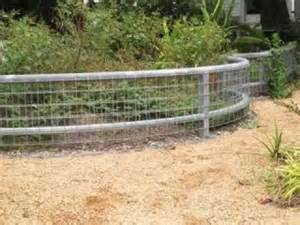 Cheap Backyard Fence Ideas Cheap Garden Fence Ideas
