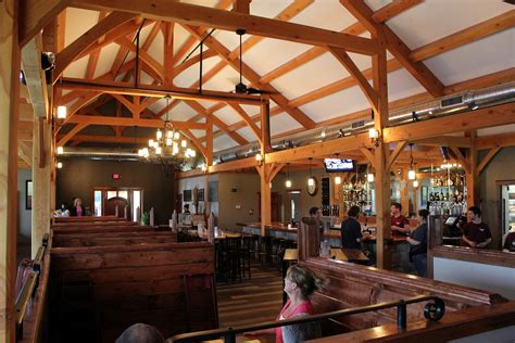 opening day timber creek tap and table meadville pa