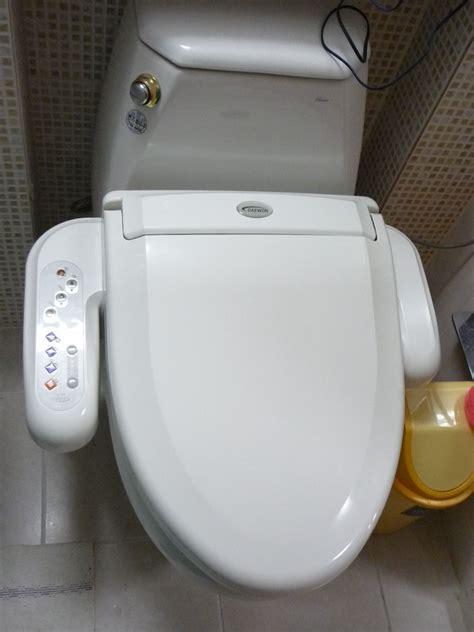 Japanese Toilet Bidet by A Japanese Japanese Toilets