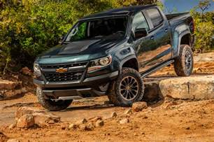 2017 chevrolet colorado zr2 drive the best of both