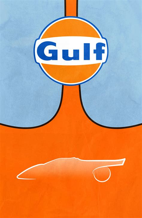 gulf logo gulf 917 by boomerjinks on deviantart