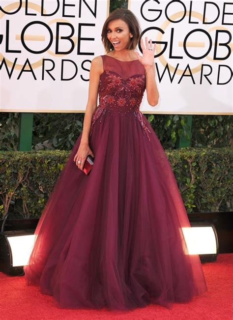 comments made by rancic on red carpet about black persons braids giuliana rancic photos golden globes 2014 best and