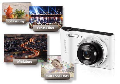 smart camera wb30f cámara compacta   samsung
