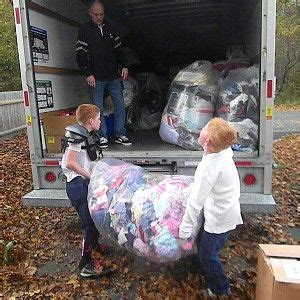 plymouth youth football plymouth youth football helps victims of hurricane
