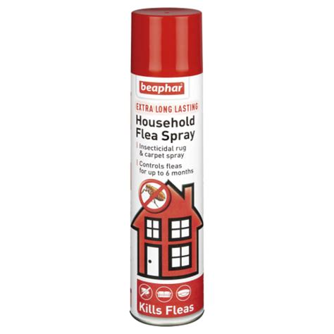 where to buy flea spray for house beaphar extra long lasting household flea spray