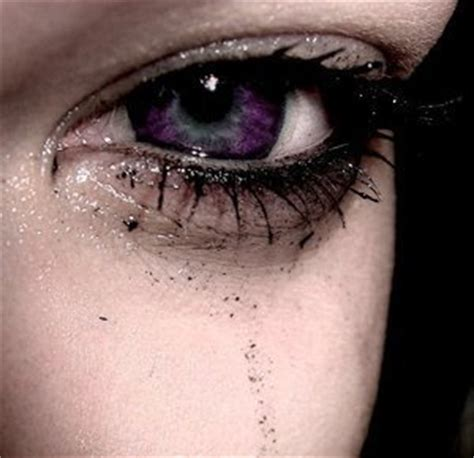 the crying eye blue eyes crying quotes quotesgram