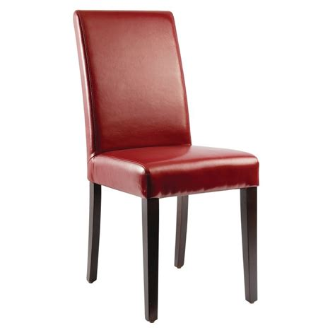 chaises simili cuir chaises en simili cuir gastromastro sas