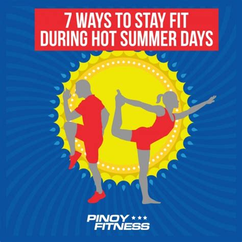 7 Ways To Fashionably Fit In With The 70s Revival by 7 Ways To Stay Fit During Summer Days Fitness