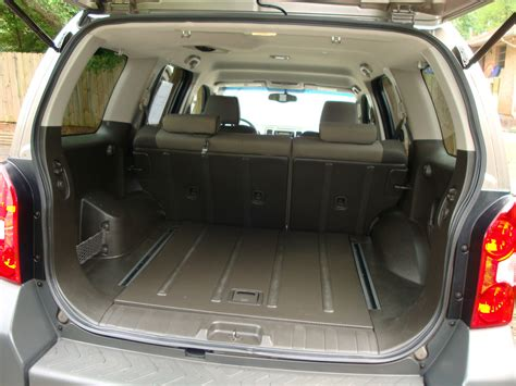 2005 Nissan Xterra Interior by Picture Of 2005 Nissan Xterra S Interior