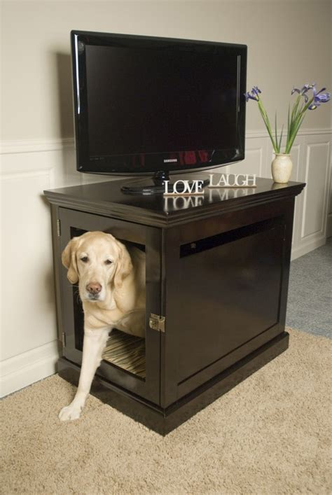 dog cabinet 106 best images about dog bed kennel in cabinet ideas on