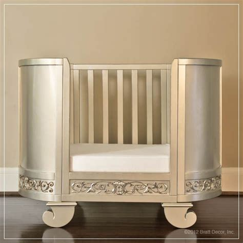 17 Best Images About Toddler Beds Daybed Cribs That Silver Baby Crib