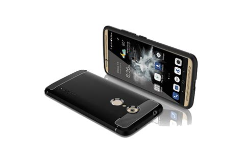 Haweel Slim Transparent Tpu Air 2 Black Berkualitas 1115 the 10 best zte axon 7 cases and covers digital trends