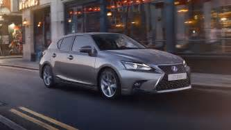 Lexus Ct 200 H by Lexus Ct 200h Berline Compacte Hybride