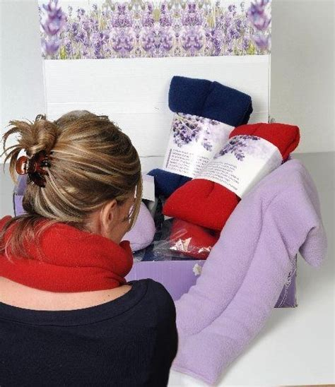cuscino microonde cuscino scaldacollo per cervicale da microonde