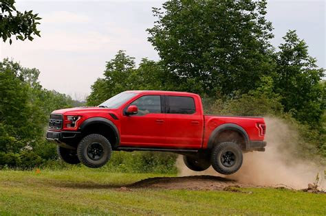 2018 ford raptor changes new 2018 ford raptor color options add offroad