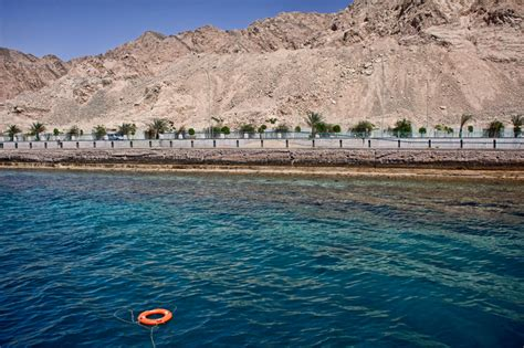 Small Cool by On The Water In Aqaba Jordan Hecktic Travels