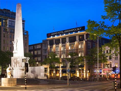 agoda amsterdam best price on nh collection amsterdam grand hotel