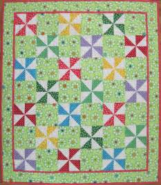 Pinwheel Quilt Pattern by 301 Moved Permanently