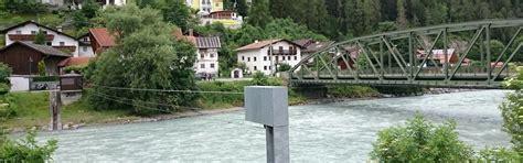 Pegel Inn Prutz Asi Tirol Alpinesicherheit