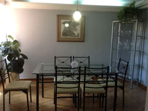 Living Room Dining Room Split S O S Design Impaired Home Owner With Dining Room Split
