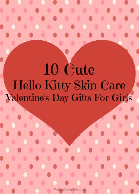 10 Adorable Valentines Day Gifts For by Hello Valentines Day Gifts Www Pixshark