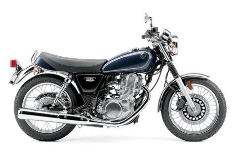Yamaha Motorrad Retro by Sweetest Neo Retro Motorcycles Roundup Part 2