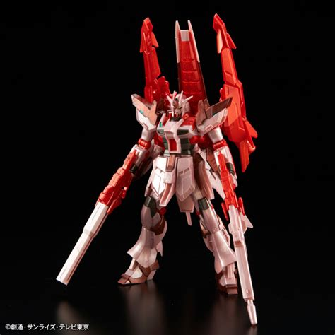 Sd Kurenai Musha Amazing Plavsky Particle Clear Ver Expo Limited gunpla expo japan tour 2016 shizuoka gundam kits collection news and reviews