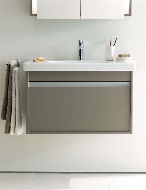 Duravit Vanities by Product Info
