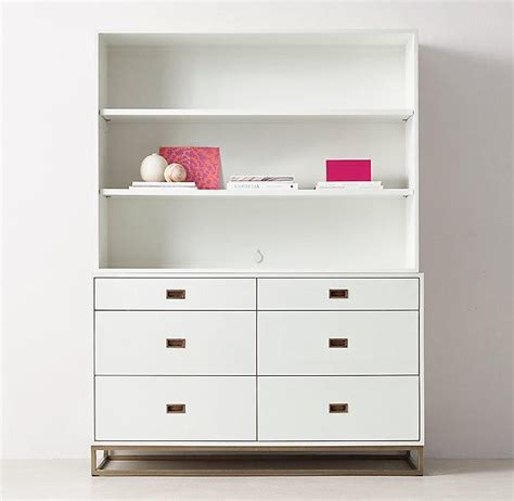 Dresser And Hutch Set by Storage Furniture Products Bookmarks Design