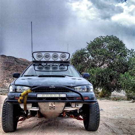 subaru forester off road bumper 65 best lifted subies images on pinterest lifted subaru