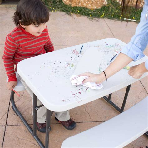 lifetime kids picnic table with benches lifetime kids picnic table 480094 folding picnic tables