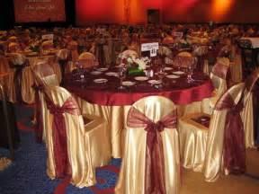 burgundy gold chairs indoor reception wedding reception