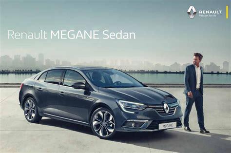model renault megane sedan fiyatlari ve oezellikleri