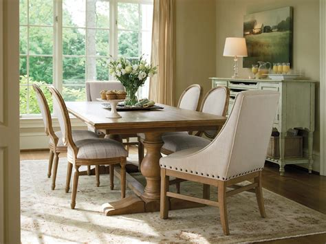 table style set  furniture great rooms farmhouse dining table pc se