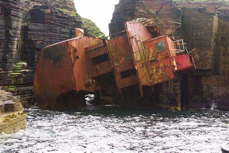 imagenes de barcos oxidados oxidados y olvidados taringa