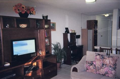 entertainment center with computer desk mazatlan apartment condo 6 9 12 month 1 bed 1bath condo