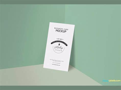 desain kartu nama kosong 20 template desain kartu nama gratis dengan photoshop