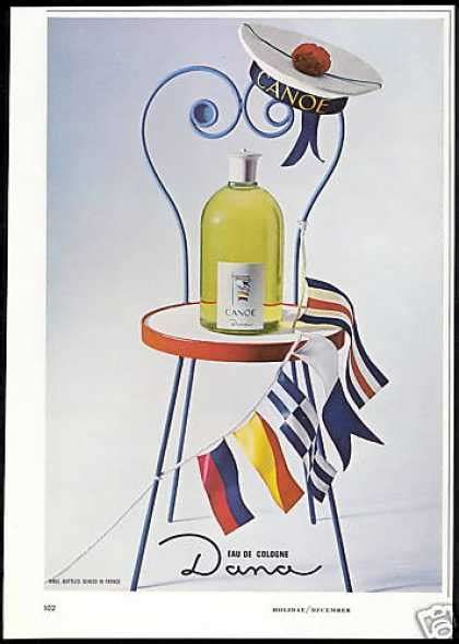 Parfum Vitalis Botol vintage and hygiene ads of the 1960s page 16