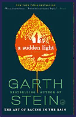 A Sudden Light A Novel edmonds booktalk dive into these memoirs from my