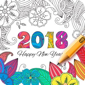 coloring book 2018 android apps on google play