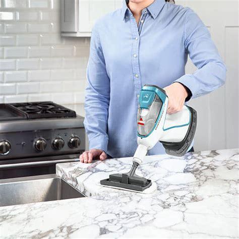 PowerFresh Slim Steam Mop 2075A   BISSELL Steam Cleaners