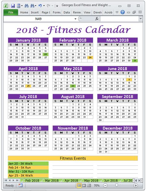 ctlramprate data workout schedule template 27 free word excel pdf