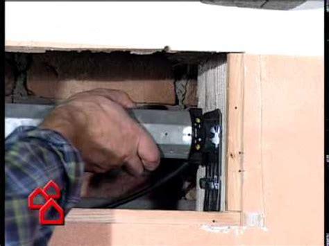 jalousie welle ausbauen bauhaus tv einbau eines rollladenmotors
