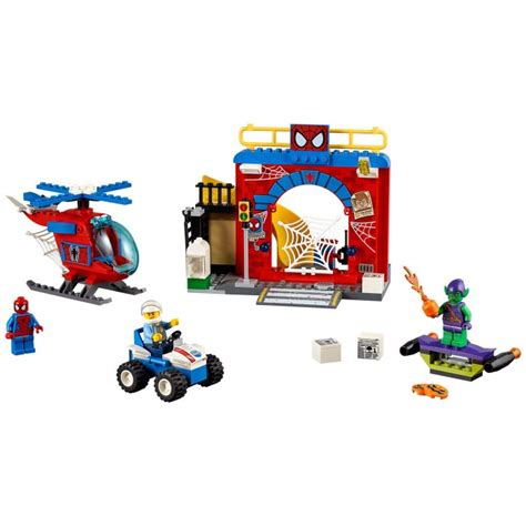 Lego 10687 Spider Hideout 1 lego spider hideout set 10687 brick owl lego