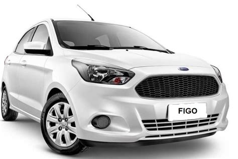 Ford Figo, Aspire 2018 Facelift Changes, New Features, Looks, Styling Changes