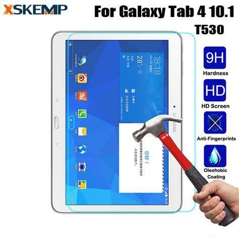 Anti Tempered Glass Samsung Tab S 10 Incht805t800 026mm 904182 for samsung galaxy tab 4 10 1 quot t530 t531 t535 t537 anti
