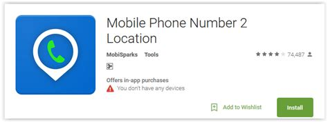 Mobile Number Phone Tracker Fastest Mobile Number Tracker Apps For Android
