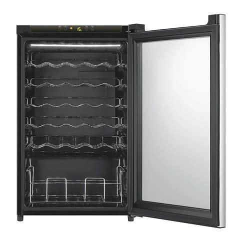 temperatura interna frigorifero cantinette per la tua enoteca privata cose di casa