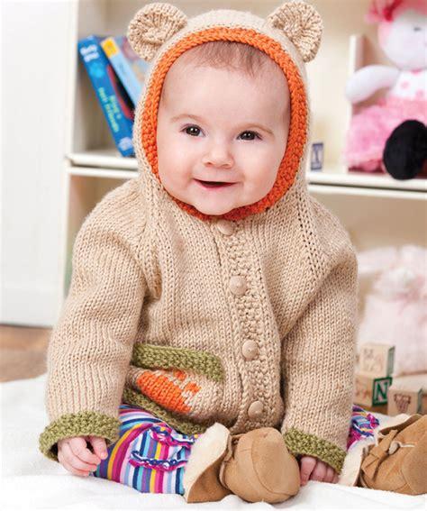 baby hoodies baby hoodie knitting pattern